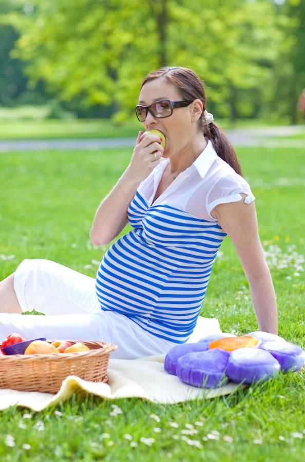 &iquest&#x3B;Qu&eacute&#x3B; alimentos debo evitar si estoy embarazada?