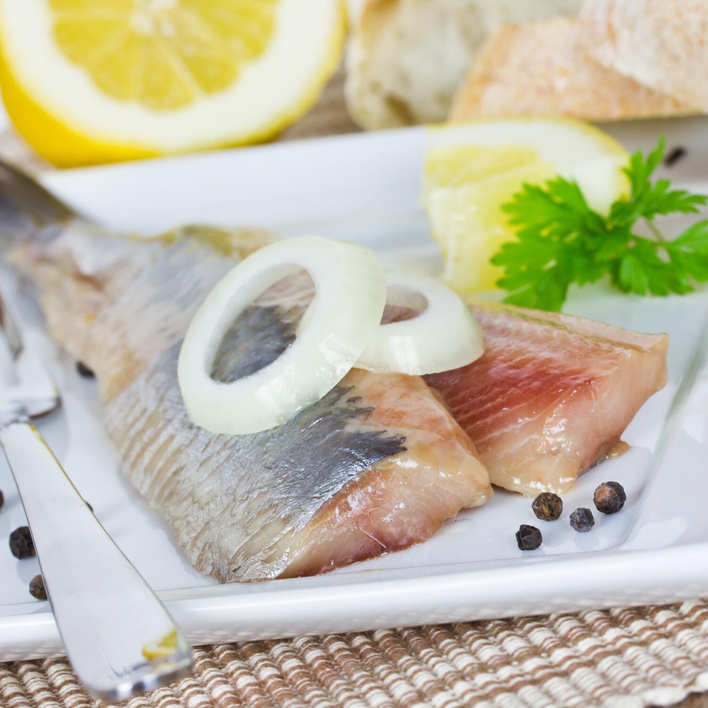 Las nuevas veganas comen pescado