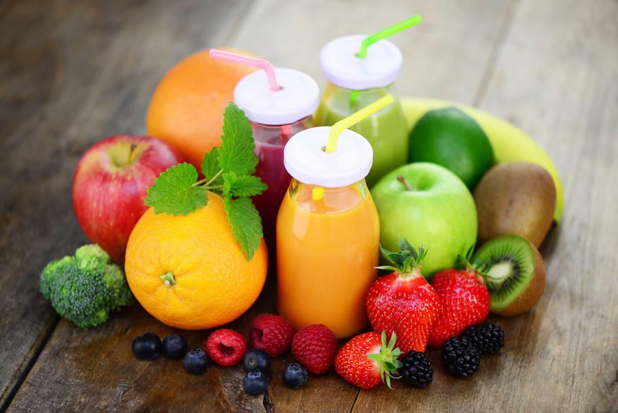 Lo que comen los gur&uacute&#x3B;s de la nutrici&oacute&#x3B;n