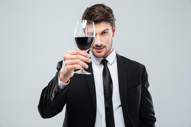 &iexcl&#x3B;Este vino har&aacute&#x3B; que tu chico te parezca m&aacute&#x3B;s sexy!