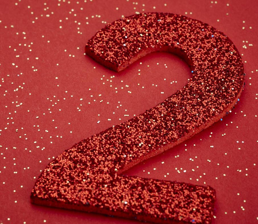 Numerología: el número 2
