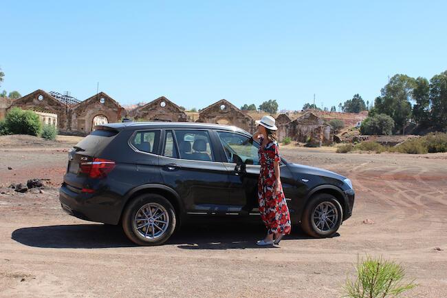 Me reafirmo: me gusta conducir mi BMW