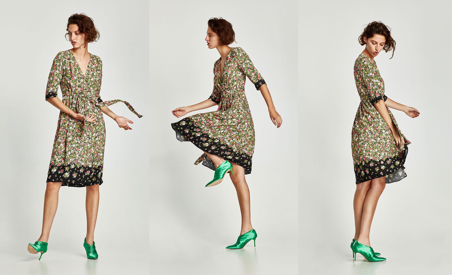 Las compras de la semana: Zara, Mango, y H&M