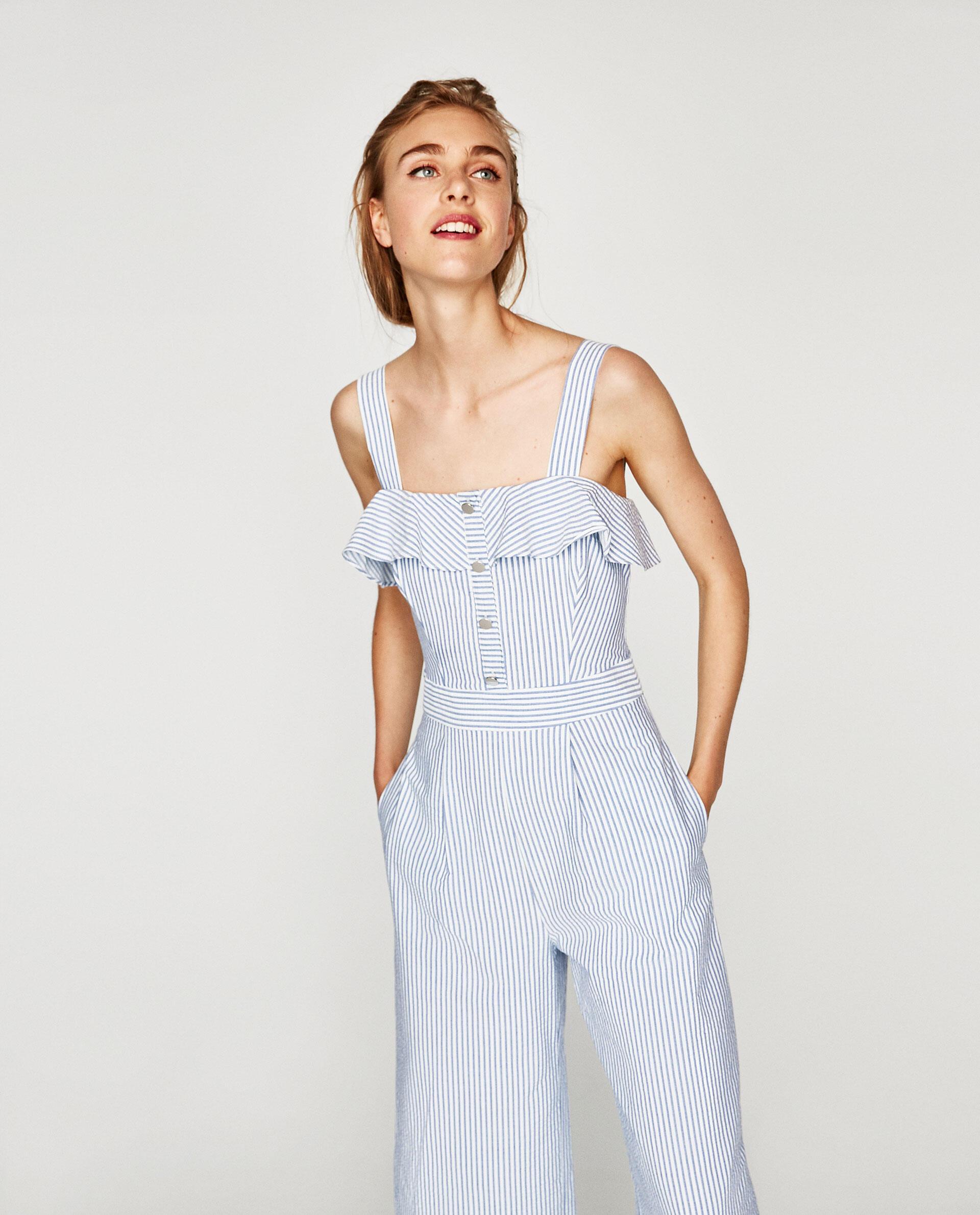 Los más vendidos de la nueva colección de Zara