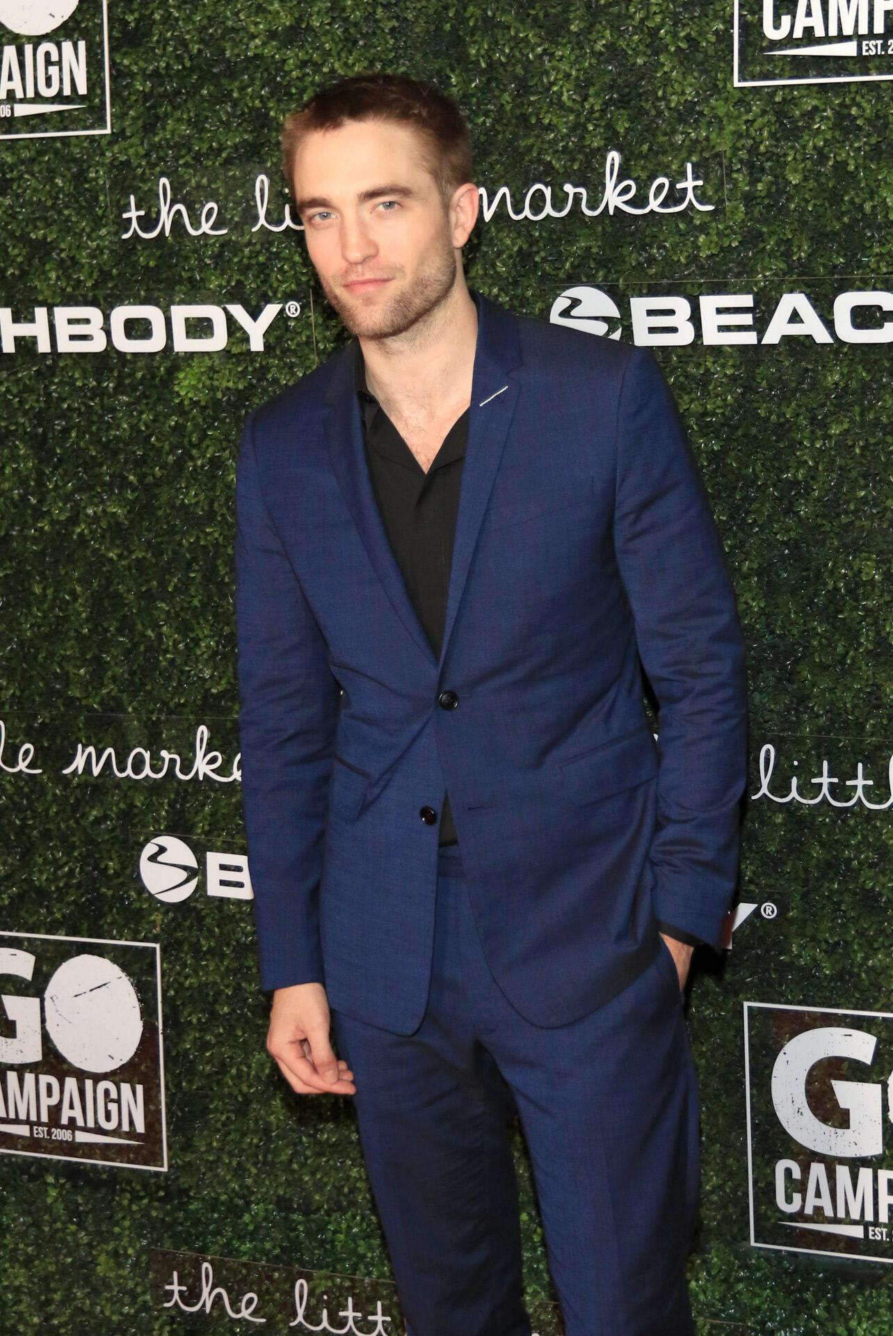 La reinvención de Robert Pattinson