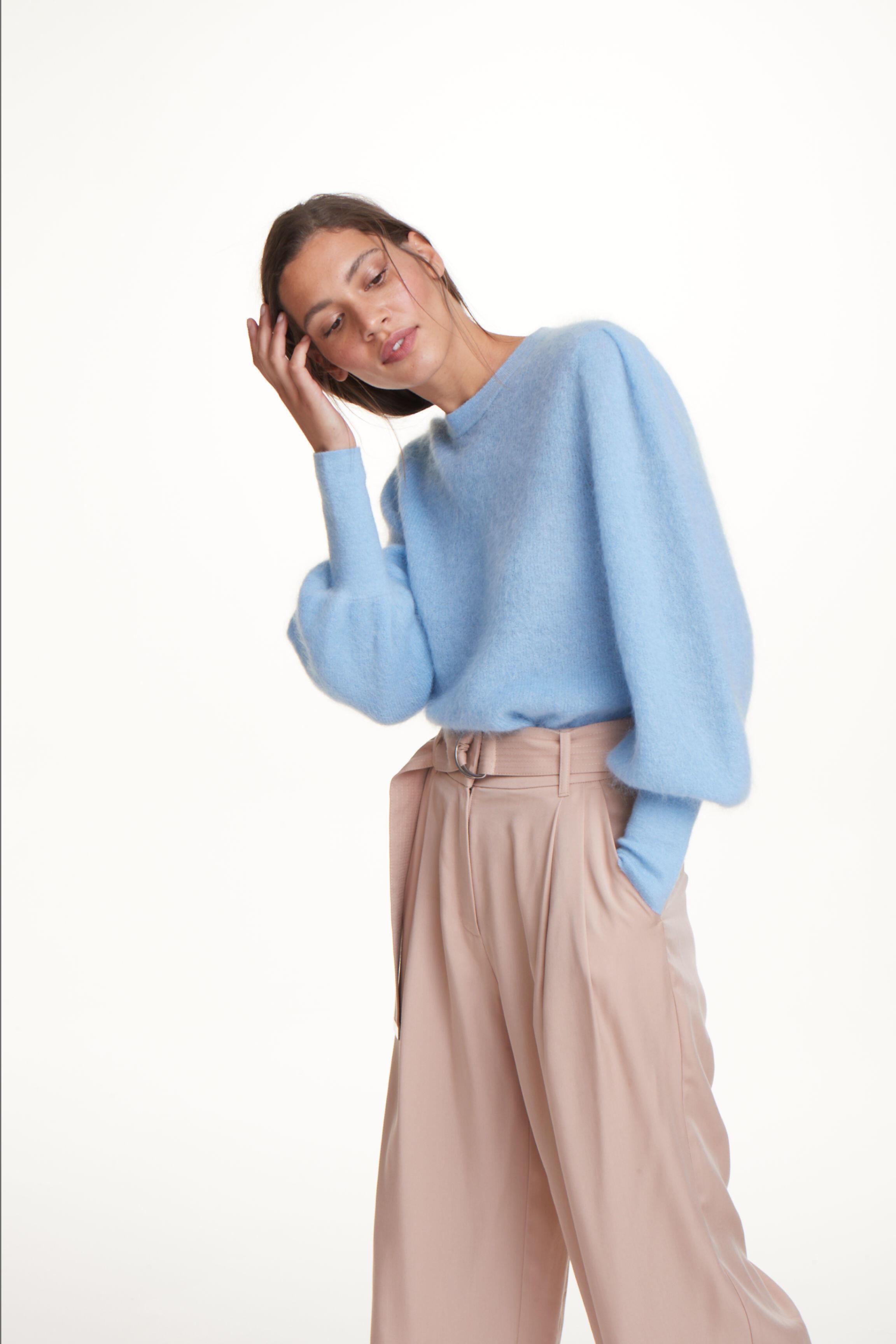 Las compras de la semana: Zara, H&M y Mango
