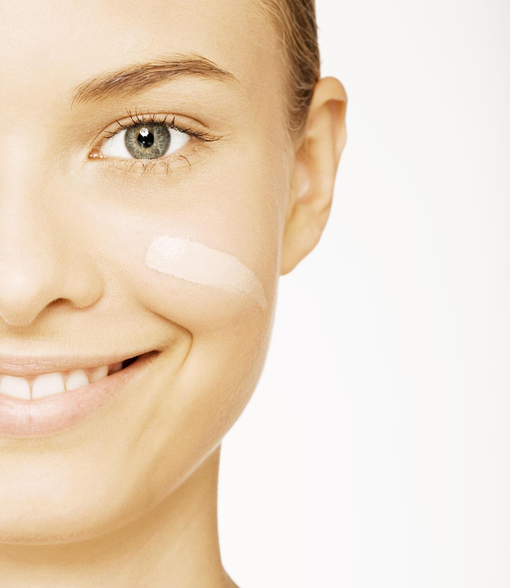 Las 4 claves para sacarle el máximo partido a tu base de maquillaje