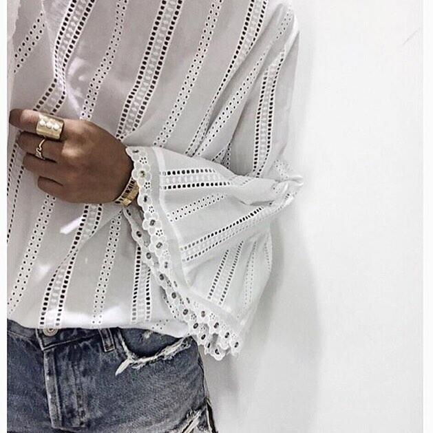 Las compras de la semana: Zara, Mango y H&M