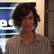 Cristina Teva, colaboradora de 'Likes'