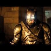 Batman V Superman - El Amanecer de la Justicia - Segundo Tráiler Oficial en español HD