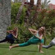 Fin de semana wellness por tres mujeres extraordinarias