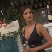 """Sara Carbonero: """"Hay gente que te sigue para criticarte"""""""