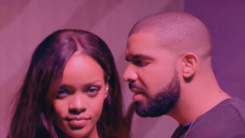 Se filtra foto del nuevo look de Rihanna