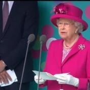 Isabel II de Inglaterra celebra hoy 65 años de reinado