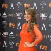 Paula Echevarría muestra su look más desconocido