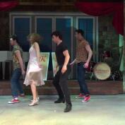Vuelve Dirty Dancing