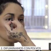 Cómo maquillar tus cejas