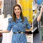 Los vestidos camiseros que se llevan este verano