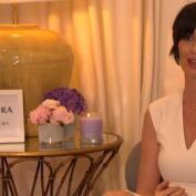 Paz Vega: Me interesan las mujeres que inspiran a otras mujeres