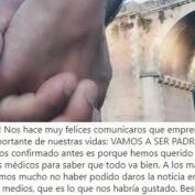 Eva González y Cayetano confirman que van a ser padres