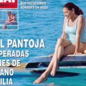 Anabel Pantoja rompe su silencio en su momento más duro