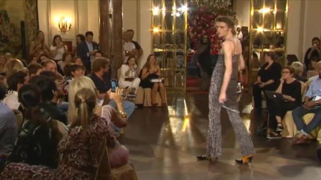 Arranca la Semana de la Moda de Madrid