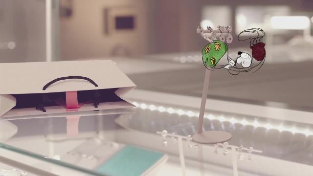 Disney se apunta a las joyas con Pandora