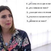 Decálogo de estilo Sandra Barneda