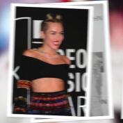 La sorprendente transformación de Miley Cyrus, en imágenes