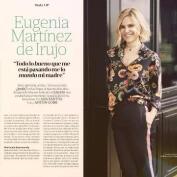 Berta Vázquez y Quim Gutiérrez se sinceran con nosotros en este número de Mujerhoy