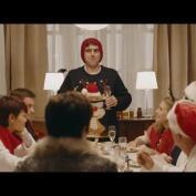 El anuncio de Campofrío de Navidad: el amodio nos invade