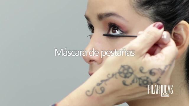 maquillaje-parpados-caidos