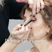 Tutorial maquillaje de ojos, por Pilar Lucas