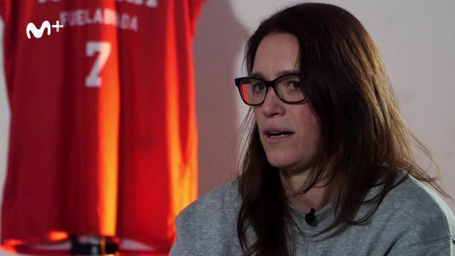Amaya Valdemoro: entrevista a una campeona