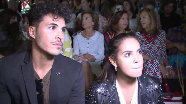 Gloria Camila celebra su 22 cumpleaños en familia