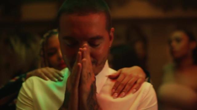 Así suena 'Ahora', el nuevo 'reggaetón puro' de J. Balvin
