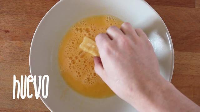 Recetas: pops de queso con doritos