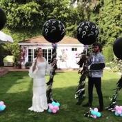Kate Hudson anuncia su tercer embarazo