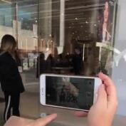 Zara AR, así funciona la aplicación de realidad virtual de Zara