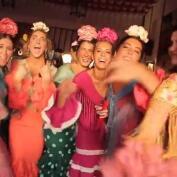 Requisitos para vestir como una verdadera flamenca en la Feria de Abril