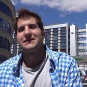 """Julián Contreras: """"Hay que querer salir y luchar para salir"""""""