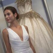 "Sandra Gago: ""Me casaré con quien esté en ese momento"""