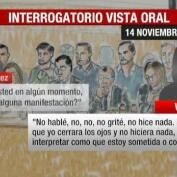 """Esto es lo que dice el voto particular a favor de absolver a """"La Manada"""""""