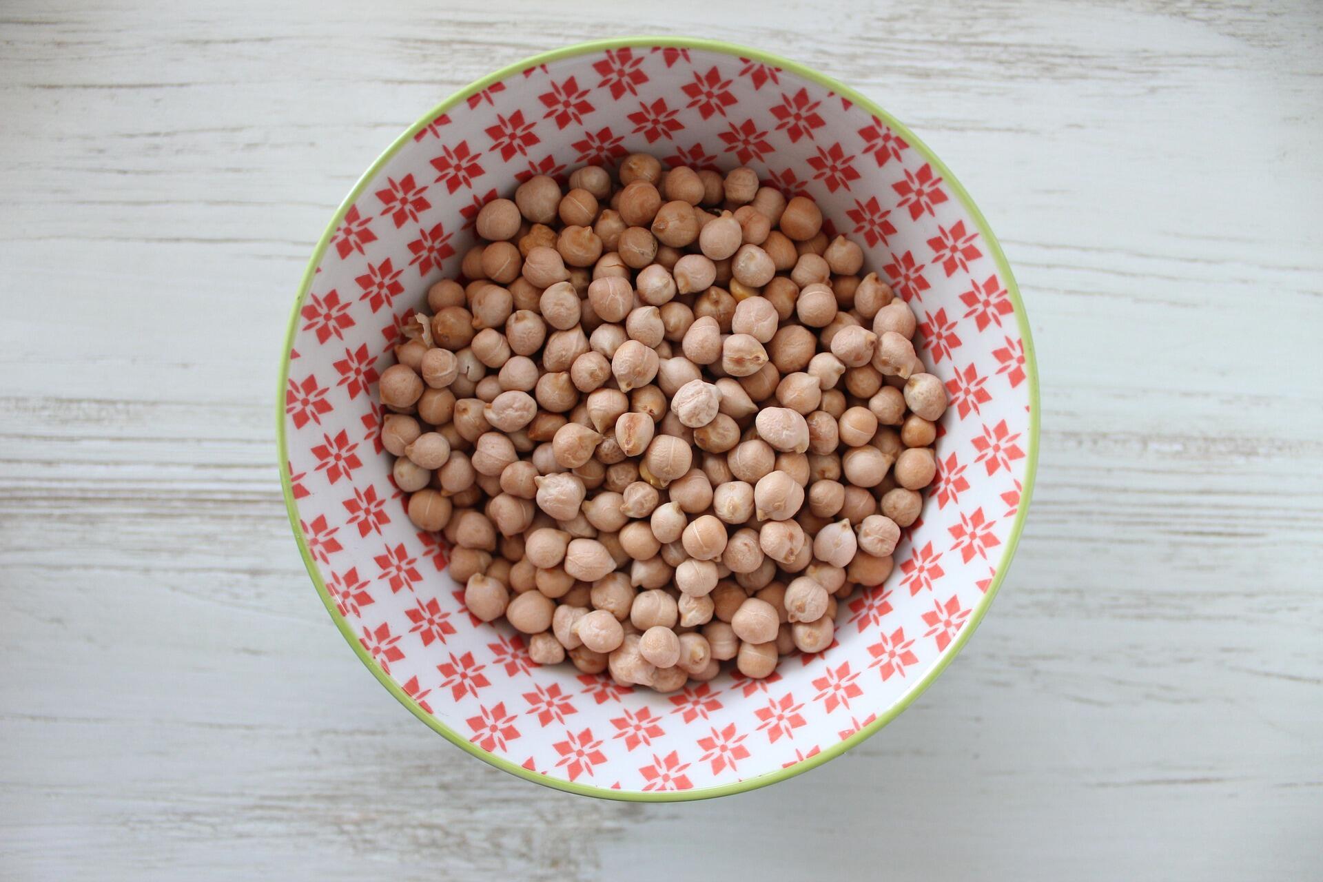 Las legumbres tambi&eacute&#x3B;n cuentan en las &ldquo&#x3B;5 al d&iacute&#x3B;a&rdquo&#x3B;
