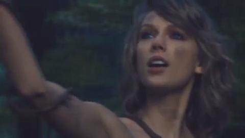 Taylor Swift prepara nuevo álbum