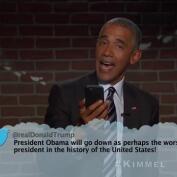La respuesta viral de Barack Obama a Donald Trump