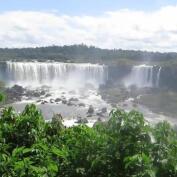 Las cataratas de Iguazú: la belleza de este fenómeno visto desde Brasil