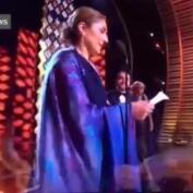 La TV iraní censura a Charlize Theron en la gala de los Oscar
