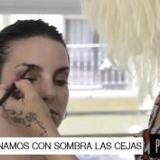 Tutorial: maquillaje para cóctel