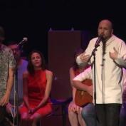 Diego Ojeda y ZPU interpretan 'Almohadas en vela'